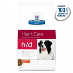 Hill`s Prescription Diet Canine h/d сух 5кг  для собак для поддержания функции сердца 4357 сн