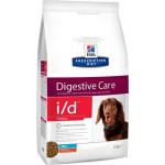 Hill`s I/D Диета сух.1,5кг для собак мелких пород  лечение ЖКТ + стресс 1х6 10469