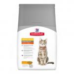 Hill`s SP сух.1,5 кг для кошек урол+стер курица 1х6 10231U