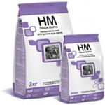 Наша Марка сух. гипоаллергенный для щенков всех пород Ягненок и рис 3 кг (1х4) 2508