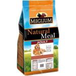 MEGLIUM ADULT Корм сух. 3 кг для взрослых собак MS0103