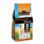 MEGLIUM ADULT GOLD Корм сух. 3 кг для взрослых собак MS1303