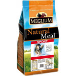 MEGLIUM SPORT Корм сух. 15 кг для активных собак MS0215