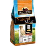 MEGLIUM ADULT GOLD Корм сух. 15 кг для взрослых собак MS1315