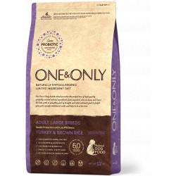 One&Only Индейка с рисом Макси