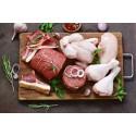 Корма 4 мяса с пробиотиками